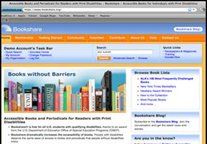 bookshare kurzweil directly