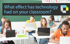 essay on technology in the classroom