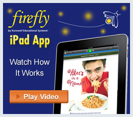 firefly iPad App video - Play the video